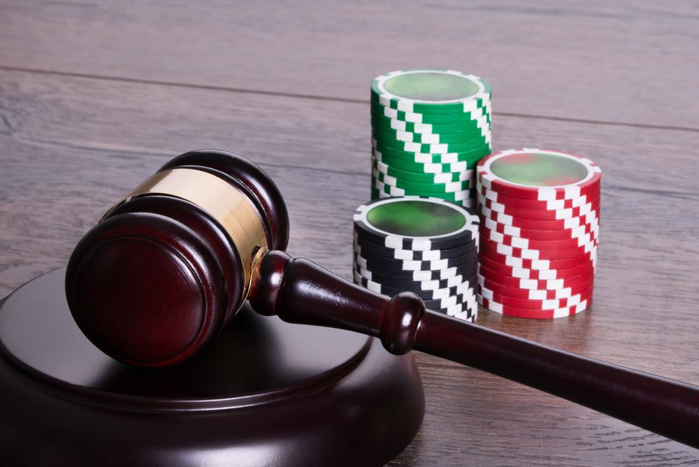 Fraud in casinos viejas casino alpine california
