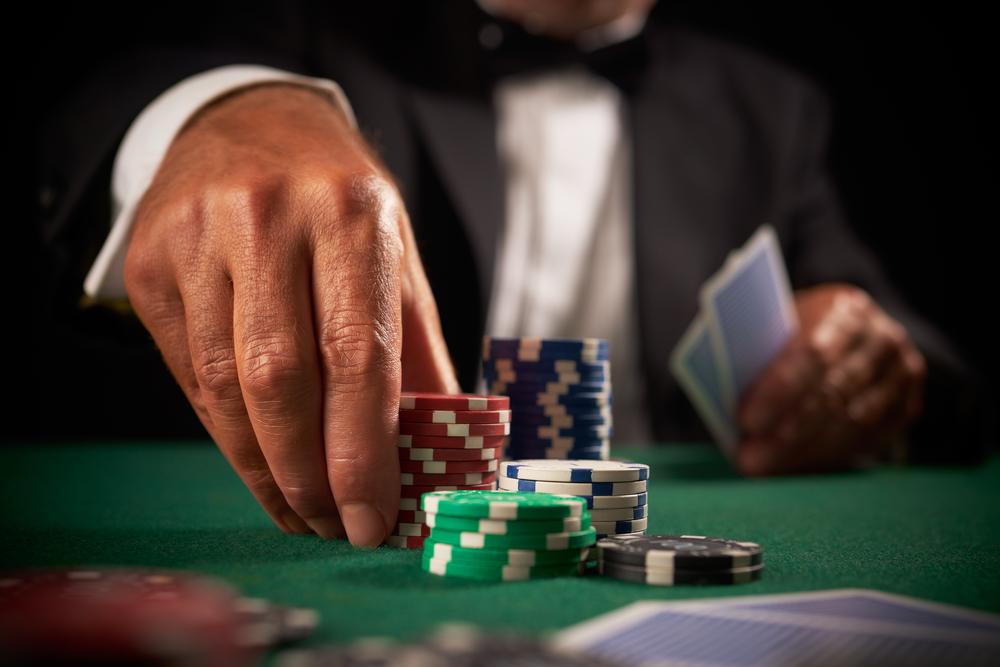 Gambling marker casino royale daniel craig